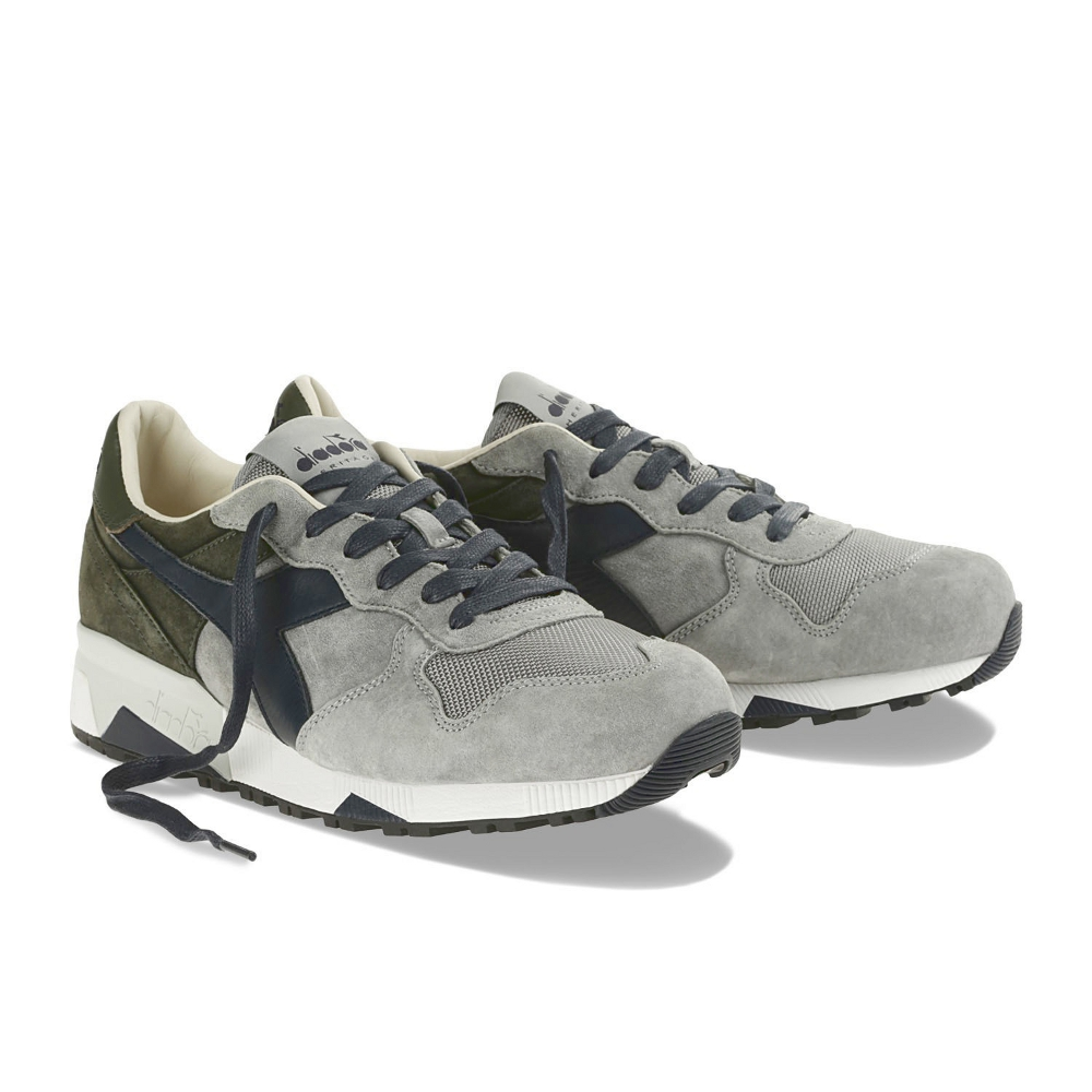 Diadora S Nyl Trident 90 Heritage Sneakers rwIn1q7Xrx